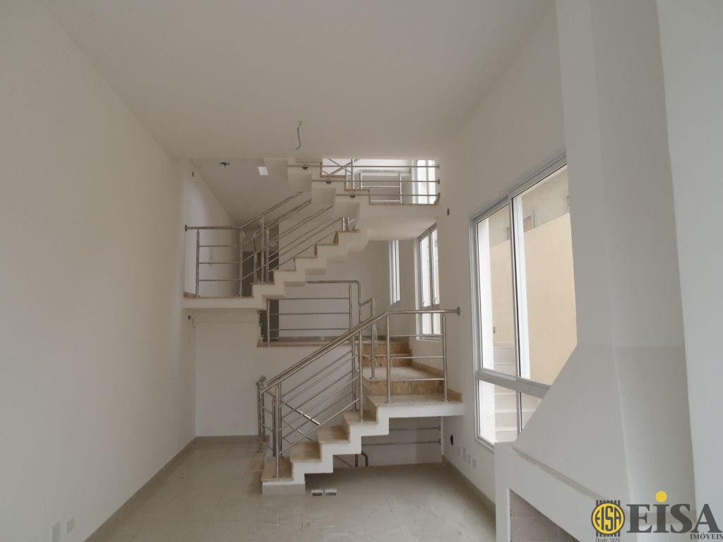 Casa De Condomãnio de 3 dormitórios em Parque Renato Maia, Guarulhos - SP