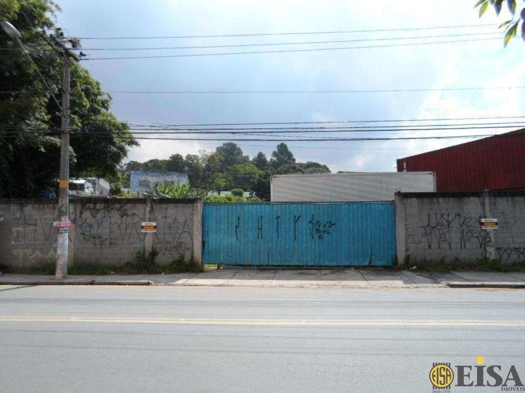 Loteamento/condomínio à venda em Centro, Guarulhos - SP