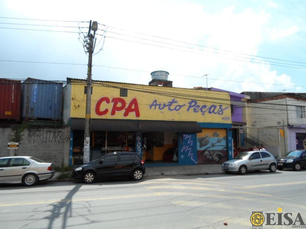 Loteamento/condomãnio à venda em Centro, Guarulhos - SP