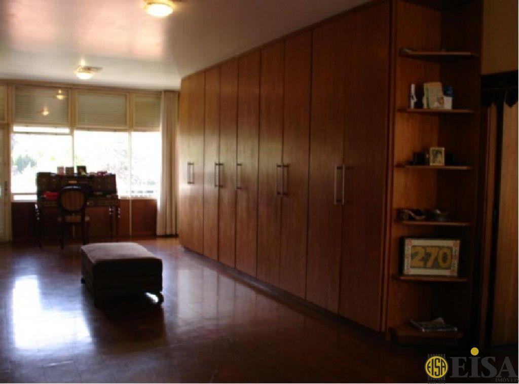 Casa De Condomãnio de 6 dormitórios em Morumbi, Sã?o Paulo - SP
