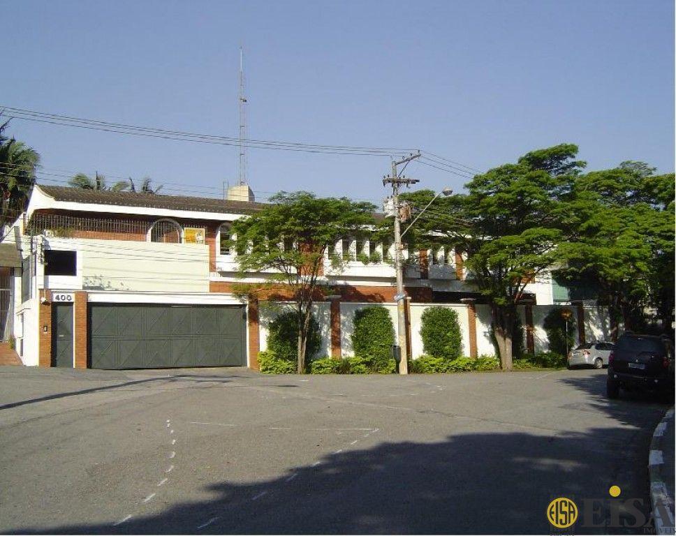 Casa De Condomínio de 5 dormitórios à venda em Alto De Pinheiros, São Paulo - SP