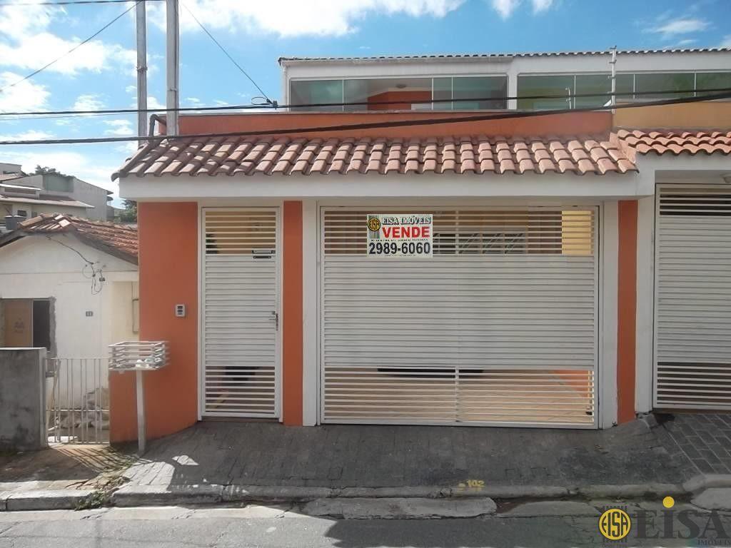 Casa De Condomãnio de 3 dormitórios em Vila Santa Terezinha  Zona Norte, Sã?o Paulo - SP