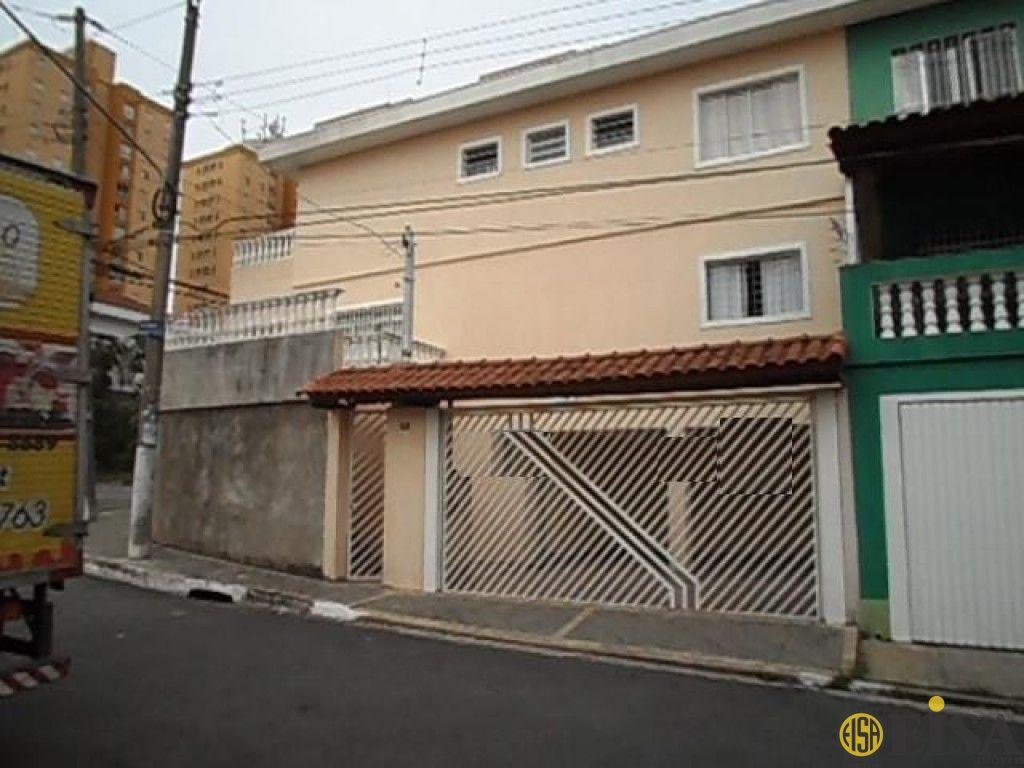 Casa De Condomínio de 3 dormitórios à venda em Vila Tibagi, Guarulhos - SP
