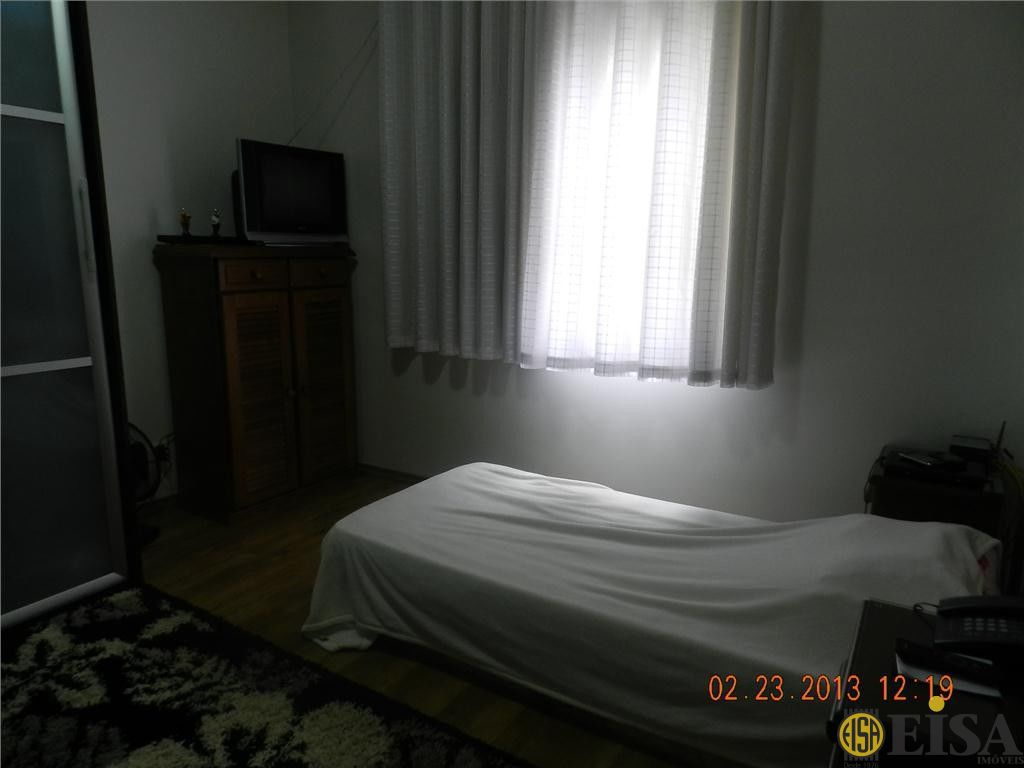 Casa De Condomãnio de 2 dormitórios à venda em Ponte Grande, Guarulhos - SP