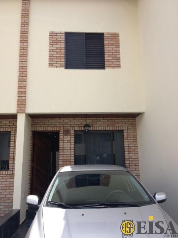 Casa De Condomãnio de 2 dormitórios em Ponte Grande, Guarulhos - SP