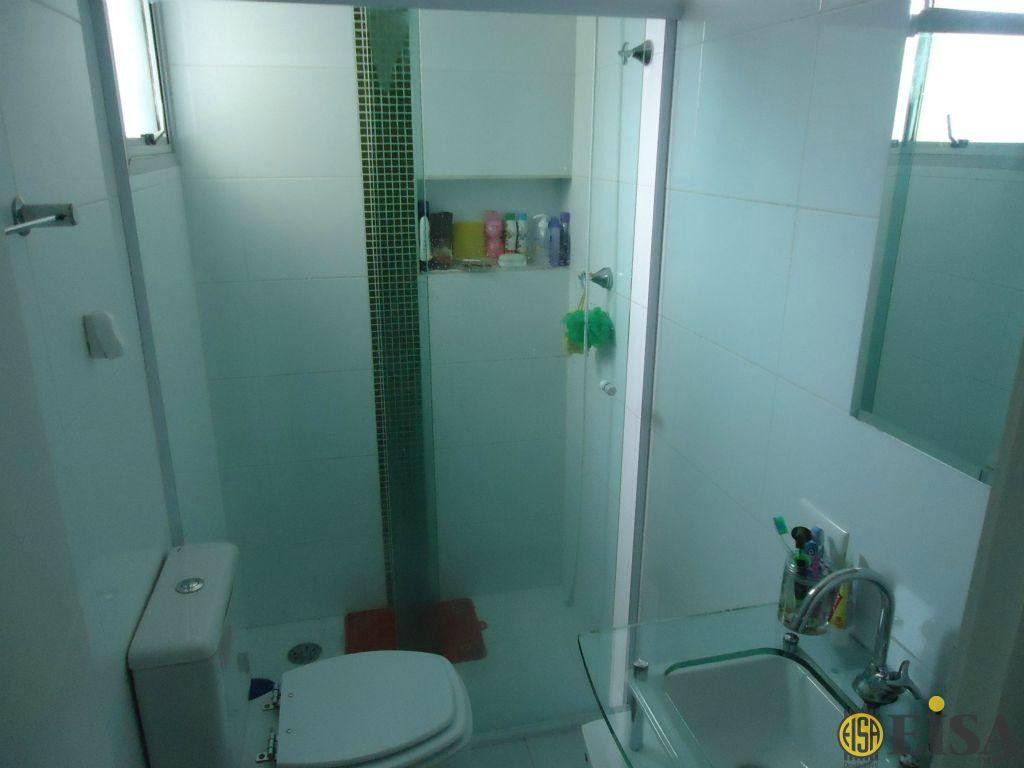 Cobertura de 2 dormitórios à venda em Parque Vitória, São Paulo - SP