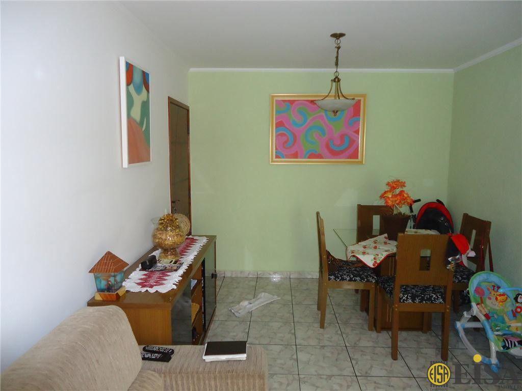 Cobertura de 2 dormitórios em Parque Vitã?ria, Sã?o Paulo - SP