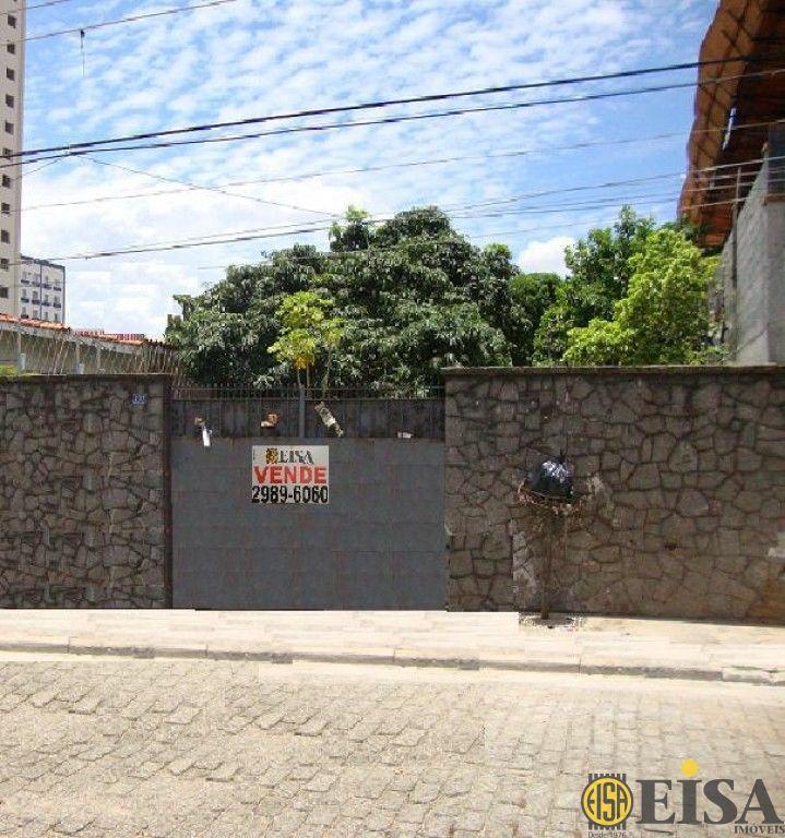 Loteamento/condomínio à venda em Vila Galvão, Guarulhos - SP