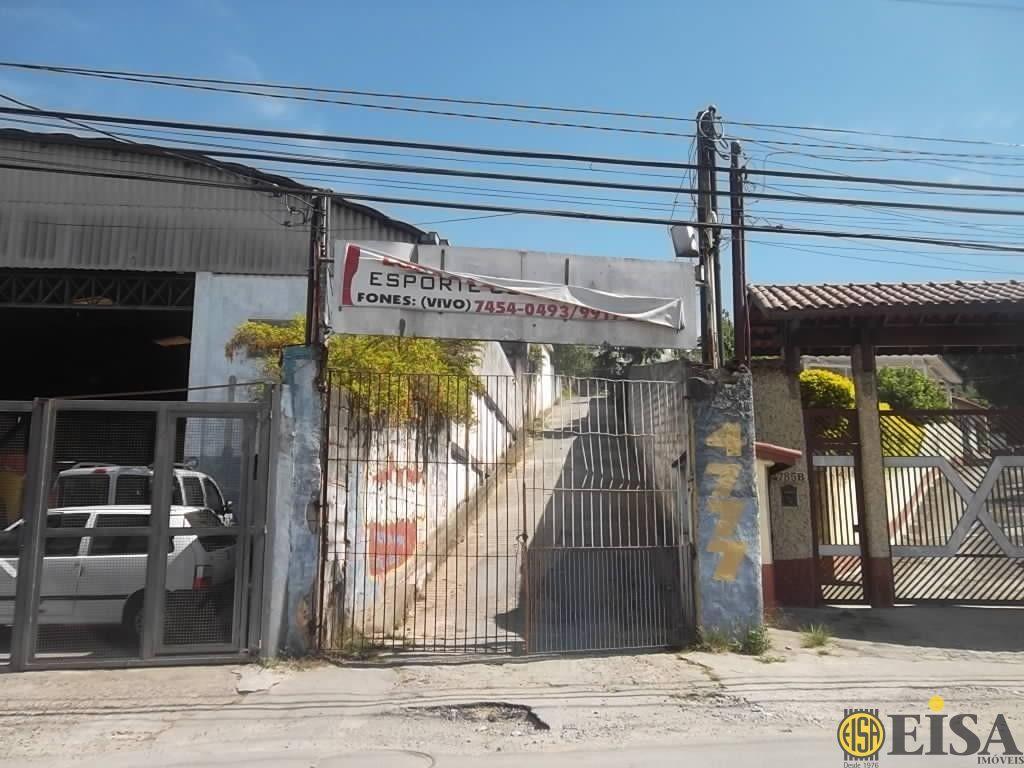 Comercial à venda em Tucuruvi, Sã?o Paulo - SP