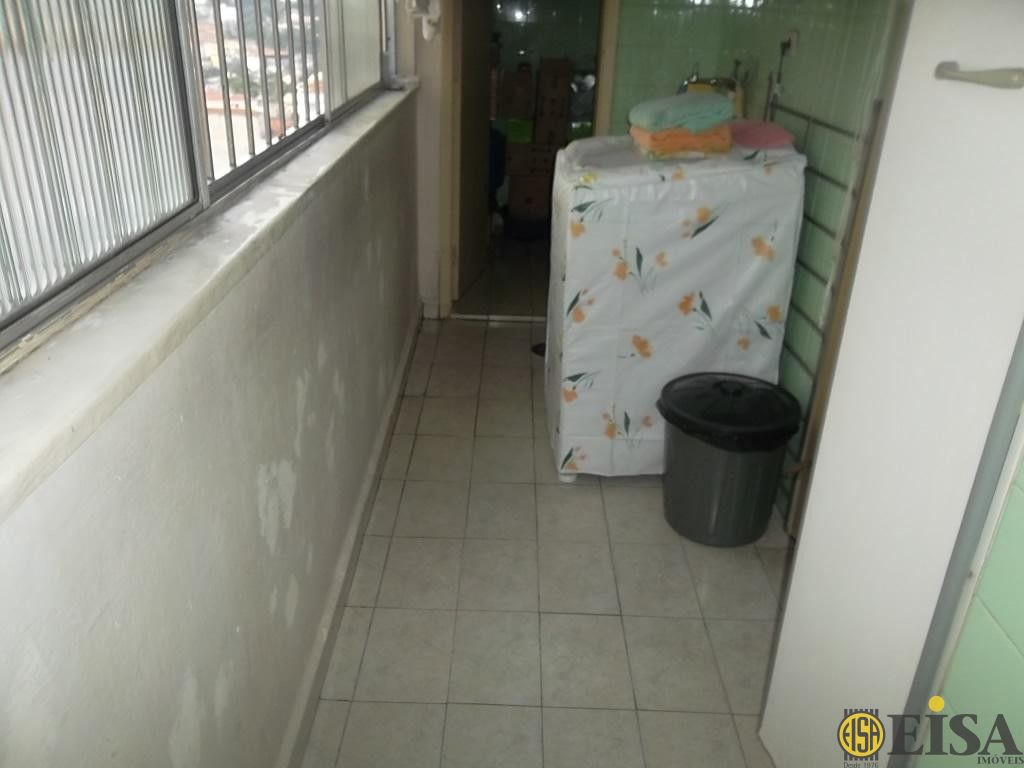 Cobertura de 3 dormitórios à venda em Tucuruvi, São Paulo - SP