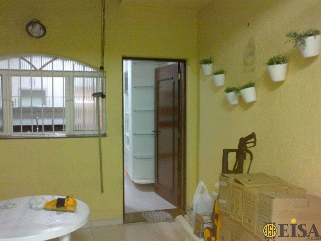 Casa De Condomãnio de 3 dormitórios em Vila Paulicã?ia, Sã?o Paulo - SP
