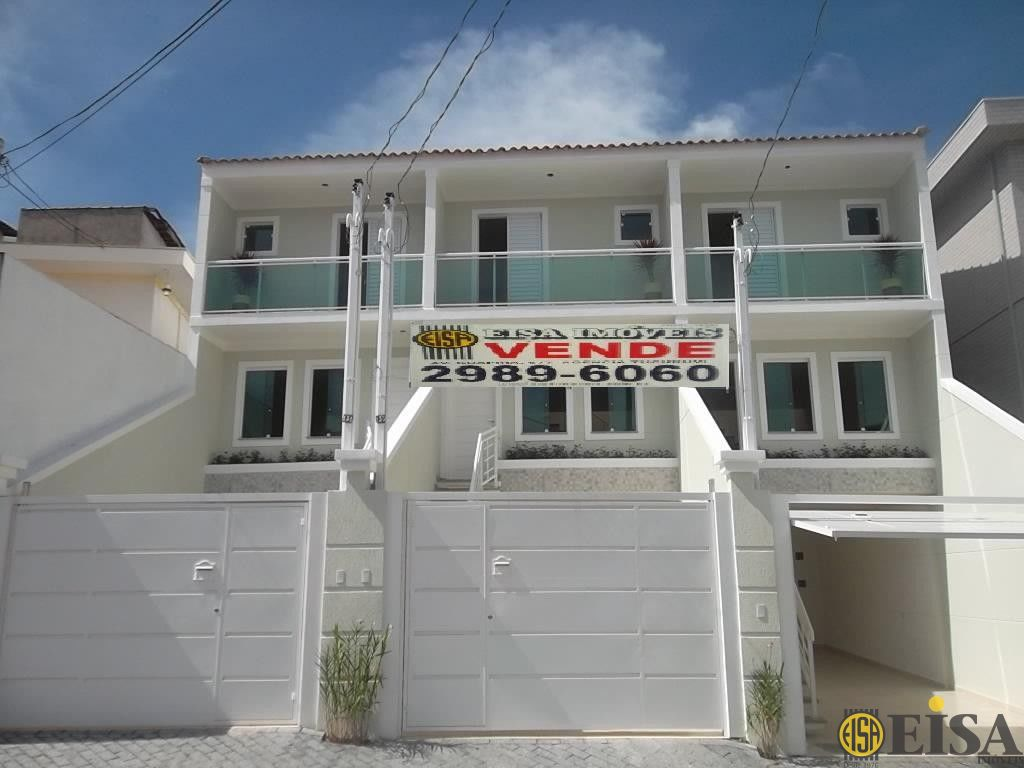 Casa De Condomínio de 3 dormitórios à venda em Água Fria, São Paulo - SP