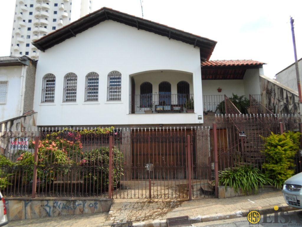 Casa De Condomãnio de 3 dormitórios em Centro, Guarulhos - SP