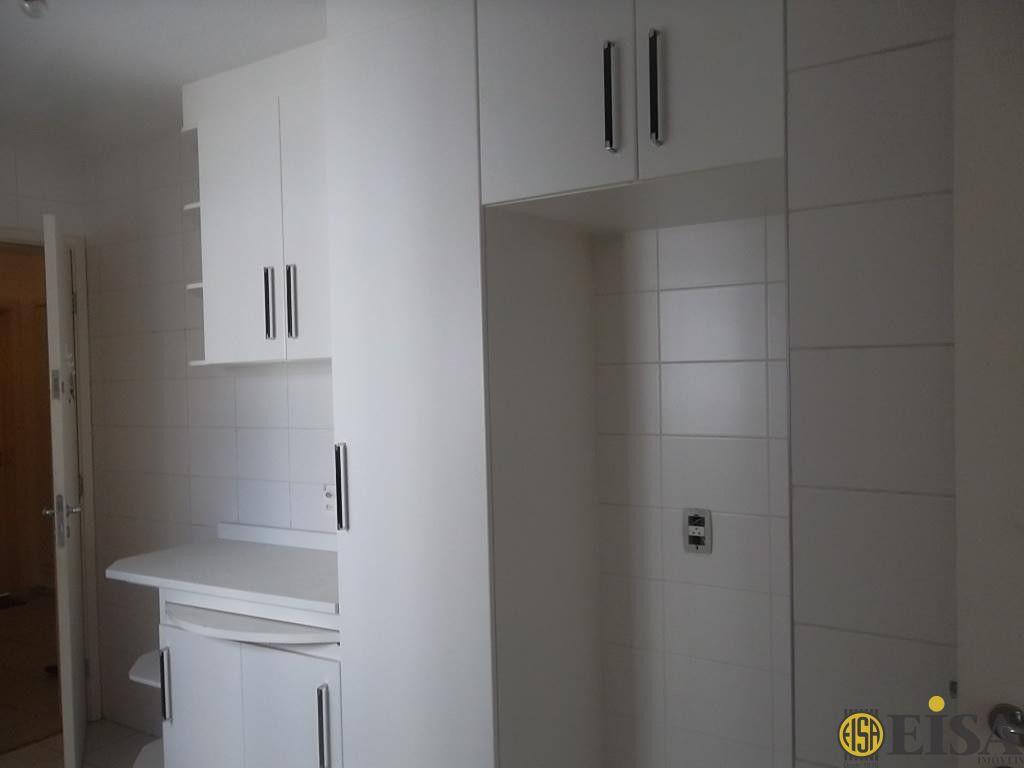 Cobertura de 3 dormitórios à venda em Vila Paiva, Sã?o Paulo - SP
