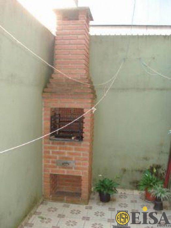 Casa De Condomínio de 2 dormitórios à venda em Vila Gustavo, São Paulo - SP