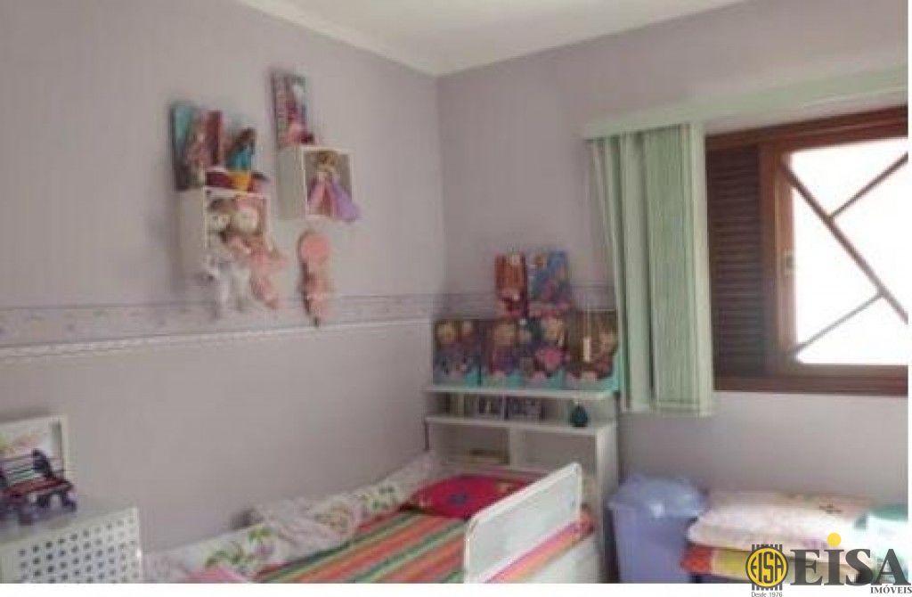 Casa De Condomãnio de 2 dormitórios em Jardim Rosa De Franca, Guarulhos - SP