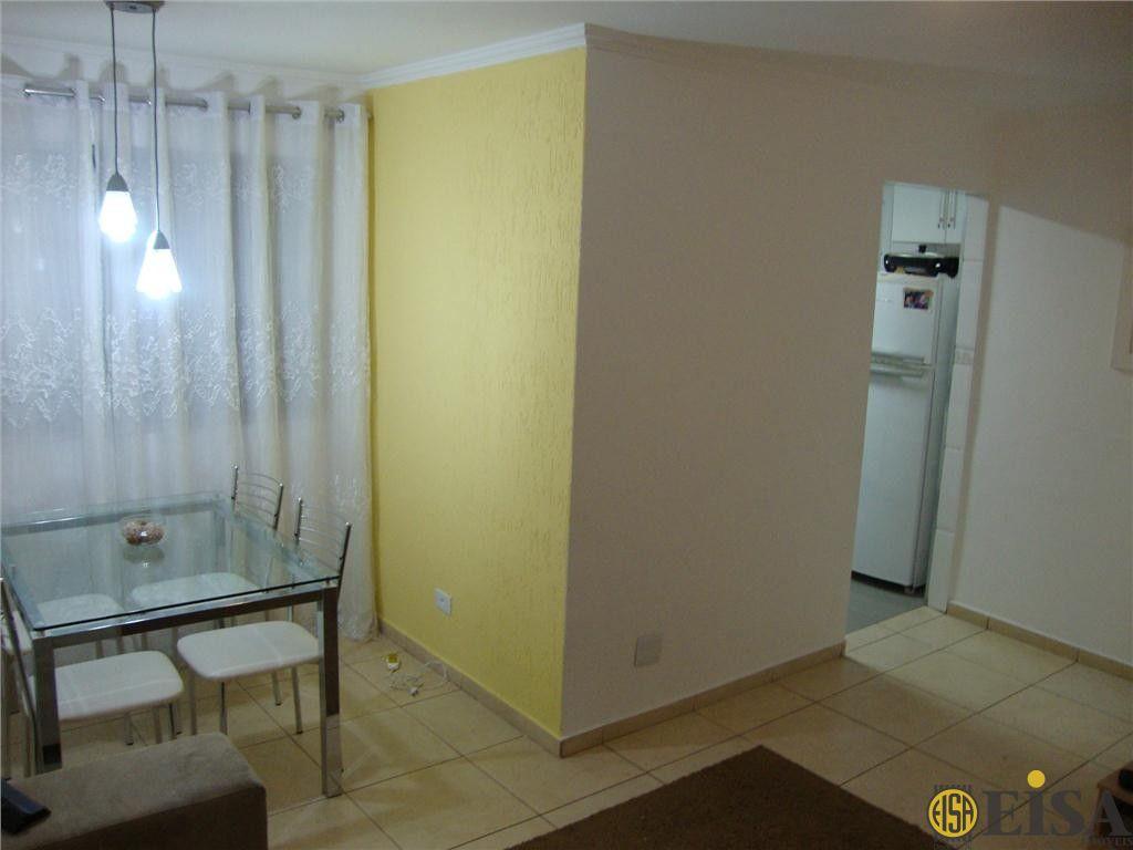 Cobertura de 2 dormitórios à venda em Jardim Brasil Zona Norte, São Paulo - SP