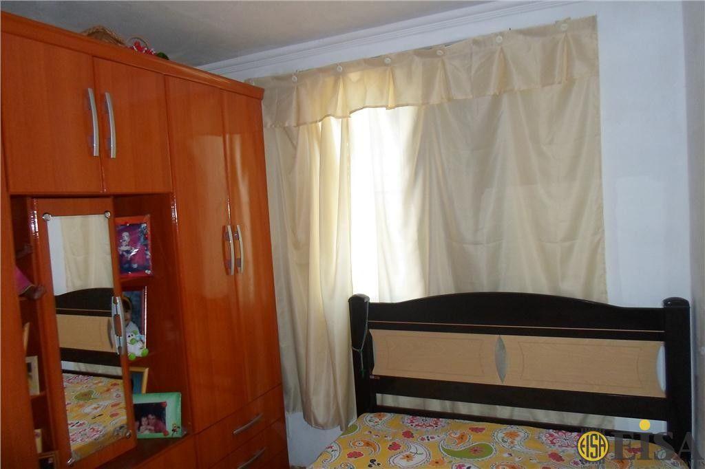 Cobertura de 2 dormitórios à venda em Freguesia Do Ã?, Sã?o Paulo - SP
