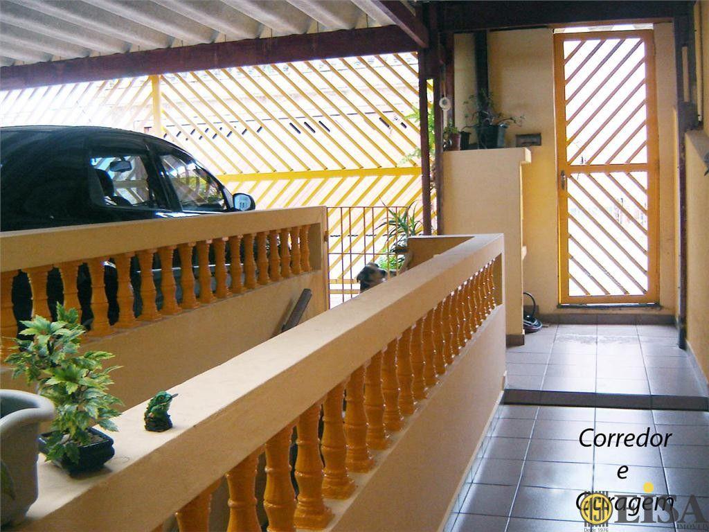 Casa De Condomínio de 3 dormitórios à venda em Jardim Tremembé, São Paulo - SP