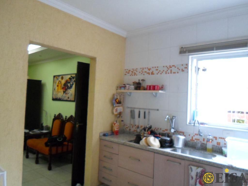 Casa De Condomínio de 3 dormitórios à venda em Jardim Santa Mena, Guarulhos - SP