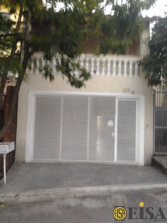 Casa De Condomãnio de 3 dormitórios em Jardim Rosa De Franca, Guarulhos - SP