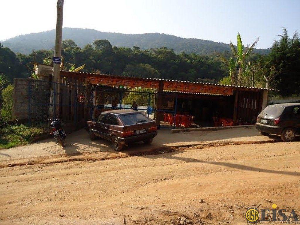 Chácara de 4 dormitórios à venda em Centro, Mairiporã - SP