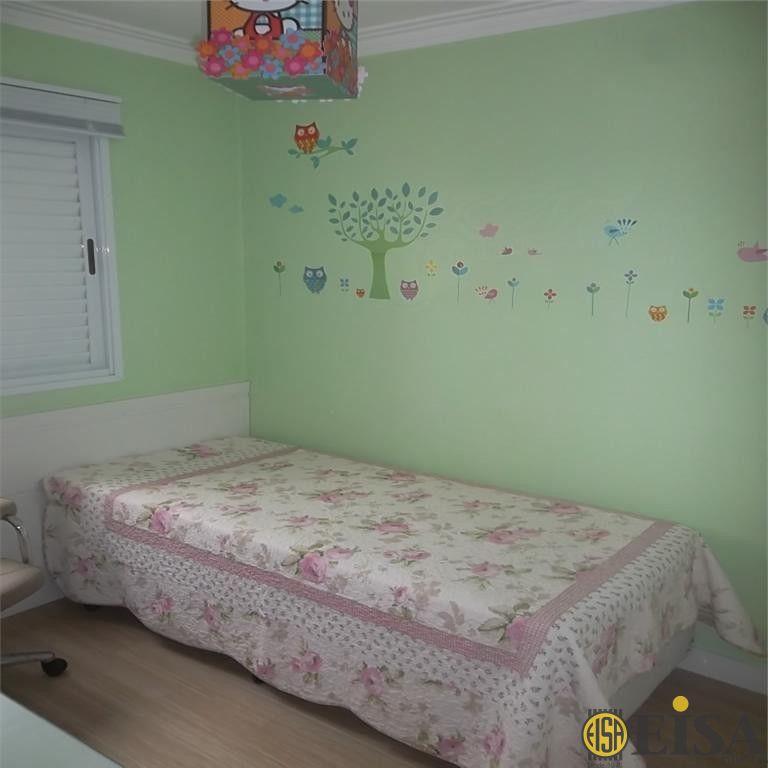 Cobertura de 3 dormitórios à venda em Vila Isolina Mazzei, São Paulo - SP
