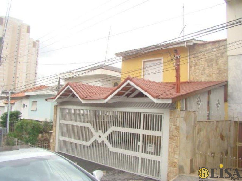 Casa De Condomínio de 4 dormitórios à venda em Santana, São Paulo - SP
