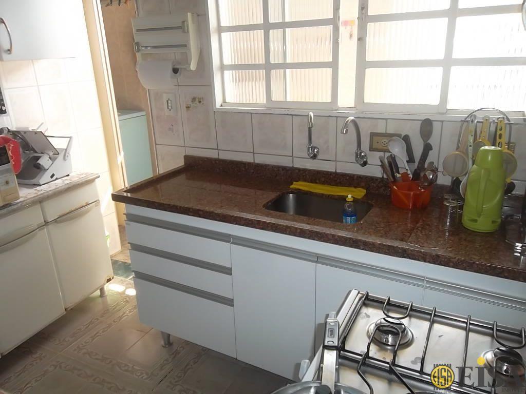Casa De Condomãnio de 2 dormitórios em Parque Edu Chaves, Sã?o Paulo - SP