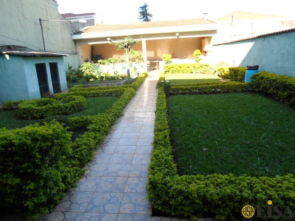 Casa De Condomínio de 3 dormitórios à venda em Vila Paiva, São Paulo - SP