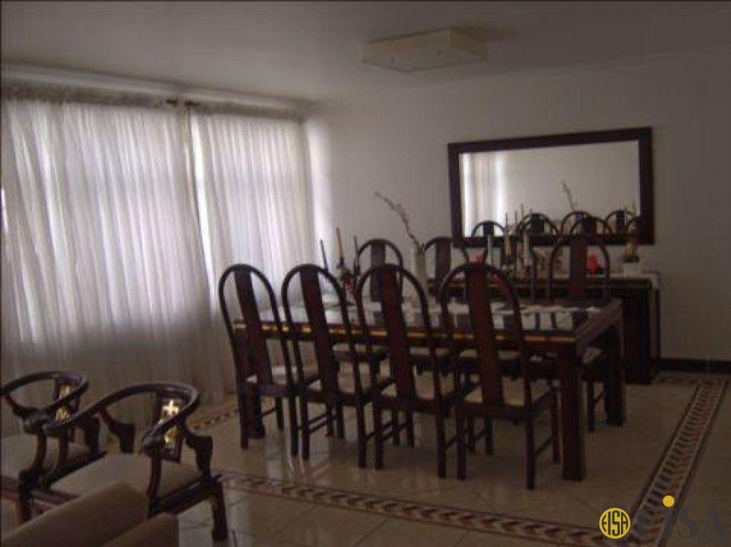 Cobertura de 4 dormitórios à venda em Embarã?, Santos - SP