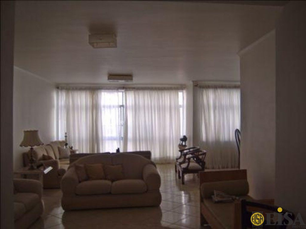 Cobertura de 4 dormitórios à venda em Embaré, Santos - SP