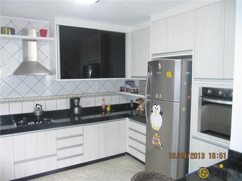 Casa De Condomãnio de 3 dormitórios à venda em Vila Santa Terezinha  Zona Norte, Sã?o Paulo - SP