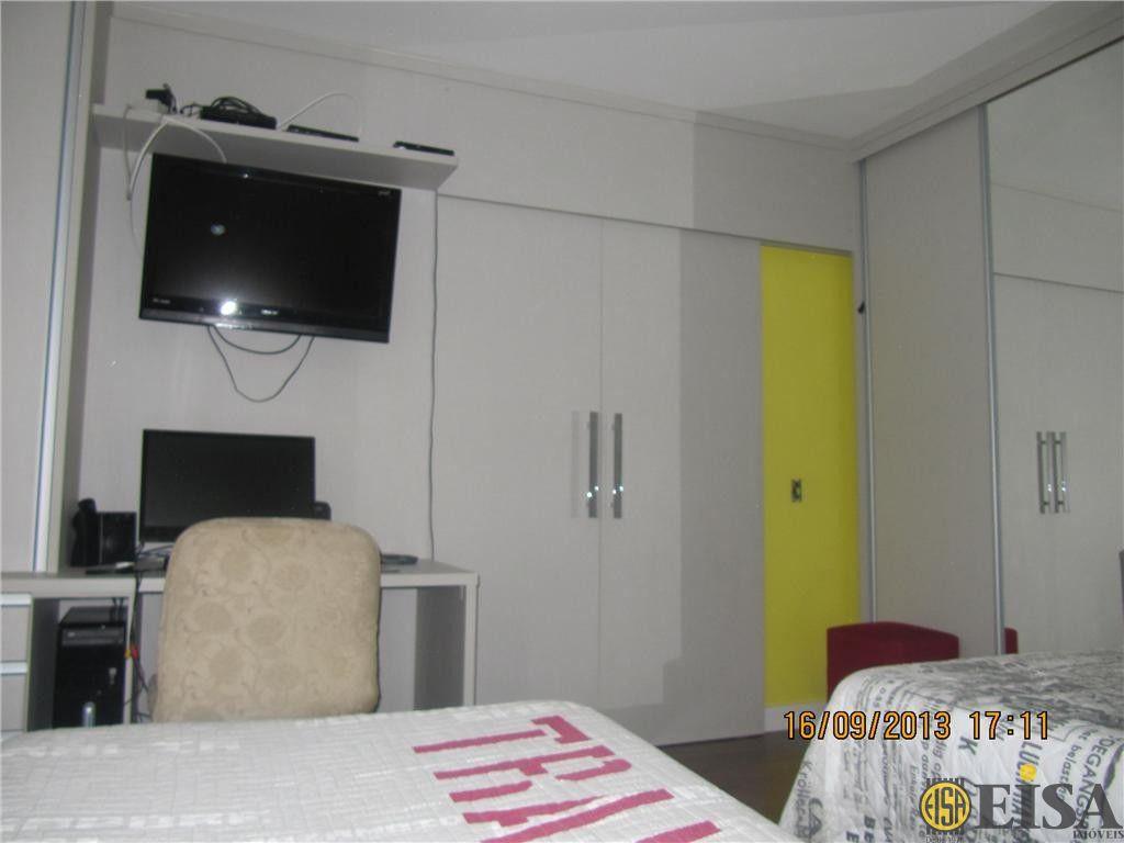 Casa De Condomínio de 3 dormitórios à venda em Vila Santa Terezinha  Zona Norte, São Paulo - SP