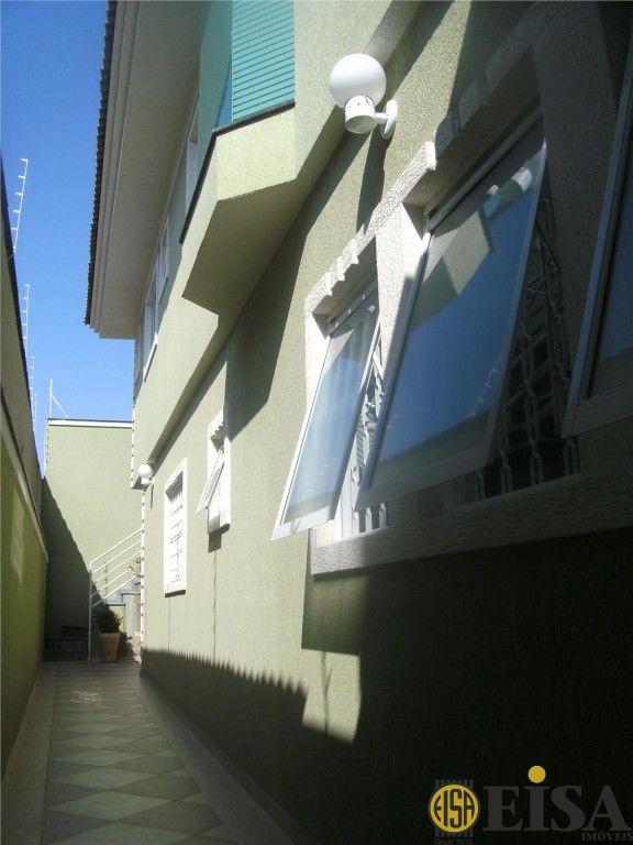 Casa De Condomãnio de 3 dormitórios em Jardim Adriana, Guarulhos - SP