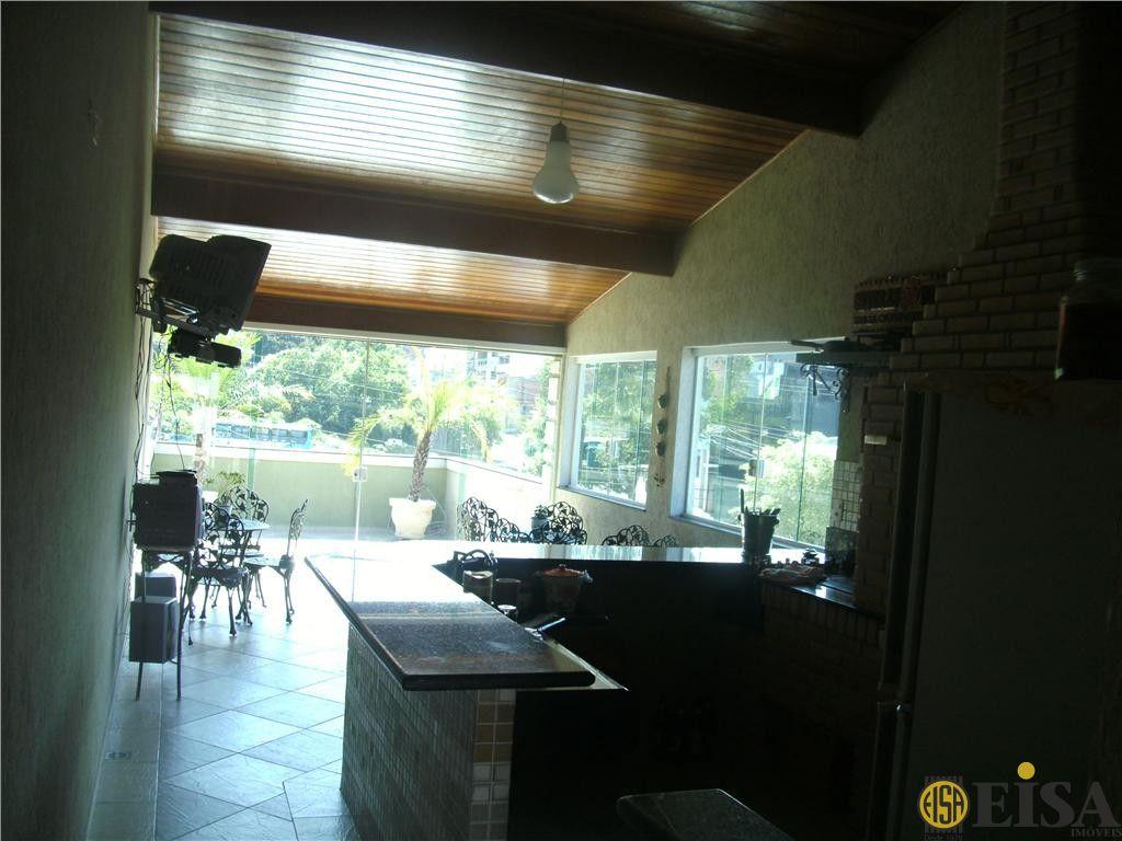 Casa De Condomínio de 3 dormitórios à venda em Jardim Adriana, Guarulhos - SP