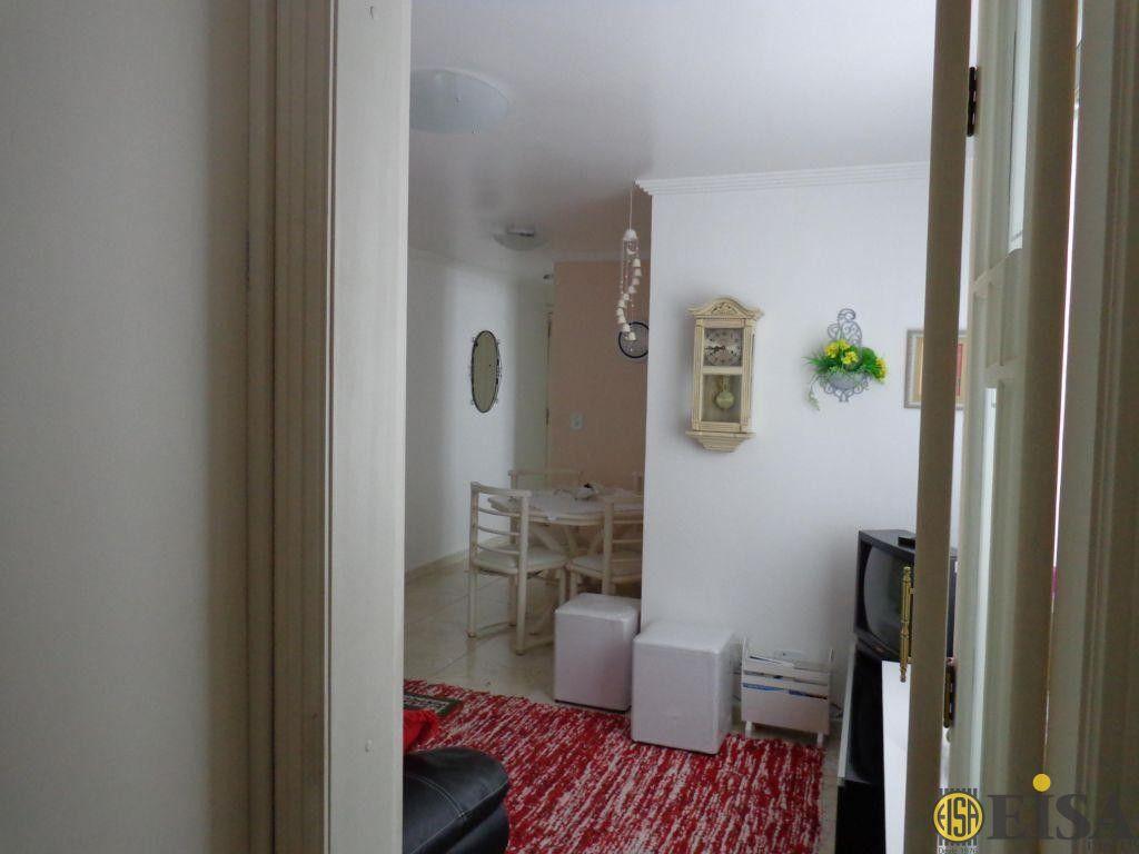 Cobertura de 2 dormitórios à venda em Vila Nova Cachoeirinha, São Paulo - SP
