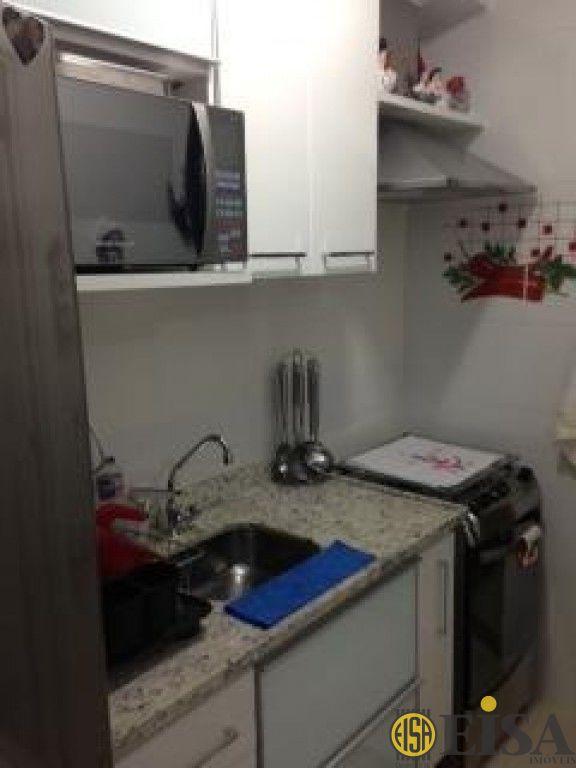 Cobertura de 2 dormitórios à venda em Vila Rosã?lia, Guarulhos - SP