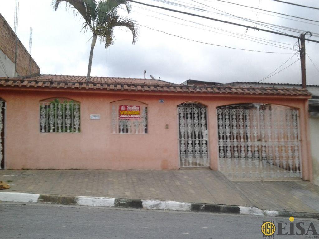 Casa De Condomínio de 2 dormitórios à venda em Jardim Rosa De Franca, Guarulhos - SP