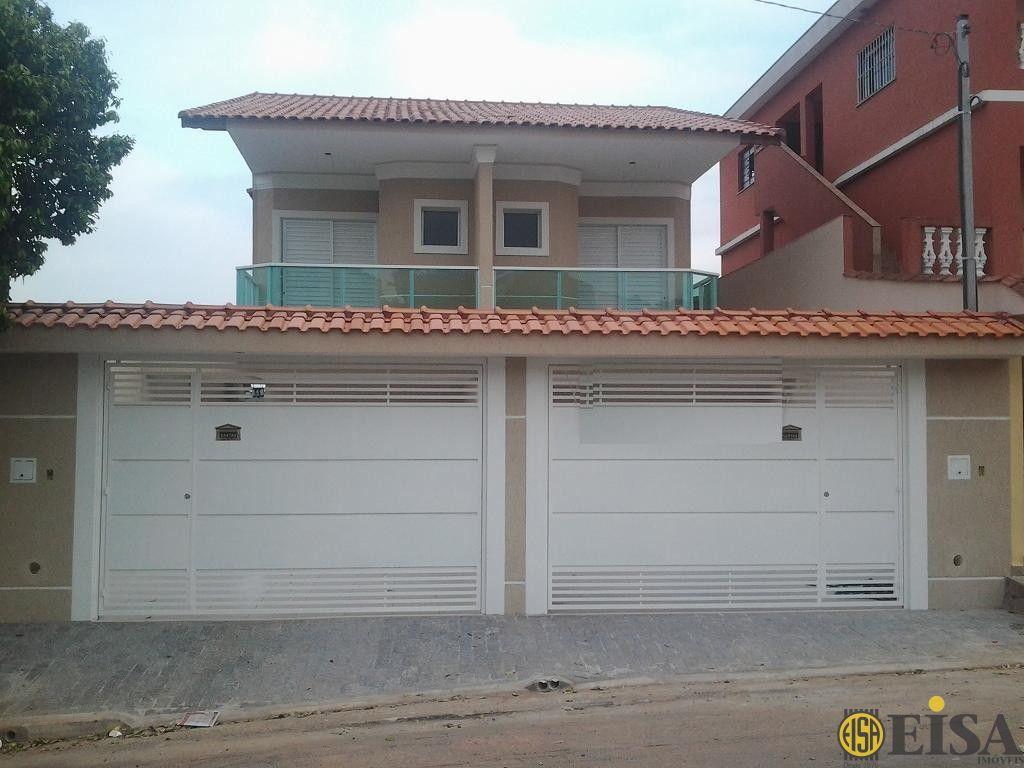 Casa De Condomínio de 3 dormitórios à venda em Picanço, Guarulhos - SP