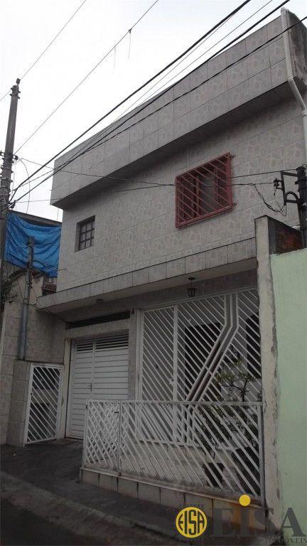 Casa De Condomínio de 3 dormitórios à venda em Parque Vitória, São Paulo - SP