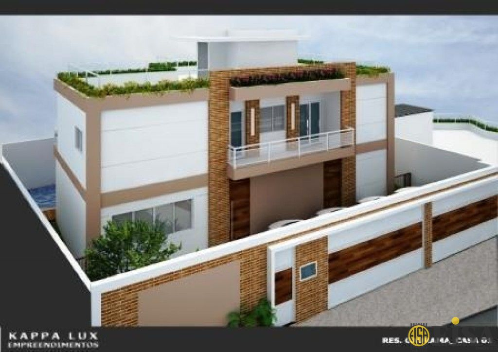 Casa De Condomãnio de 4 dormitórios em Jardim Franca, Sã?o Paulo - SP