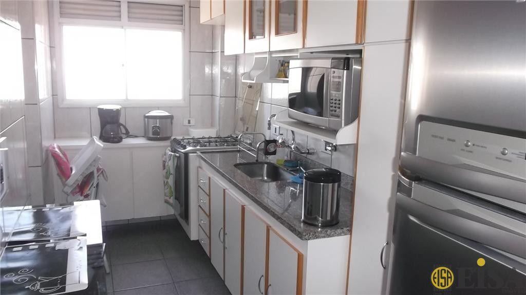 Cobertura de 3 dormitórios à venda em Casa Verde, Sã?o Paulo - SP