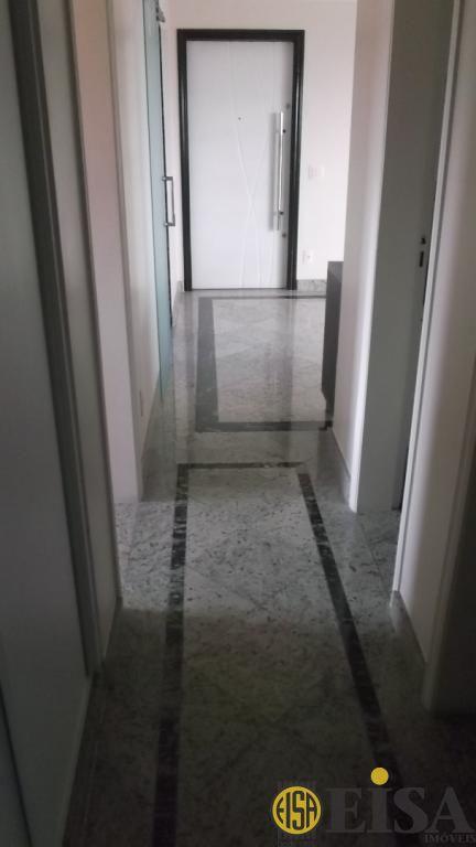 Cobertura de 2 dormitórios em Tucuruvi, Sã?o Paulo - SP