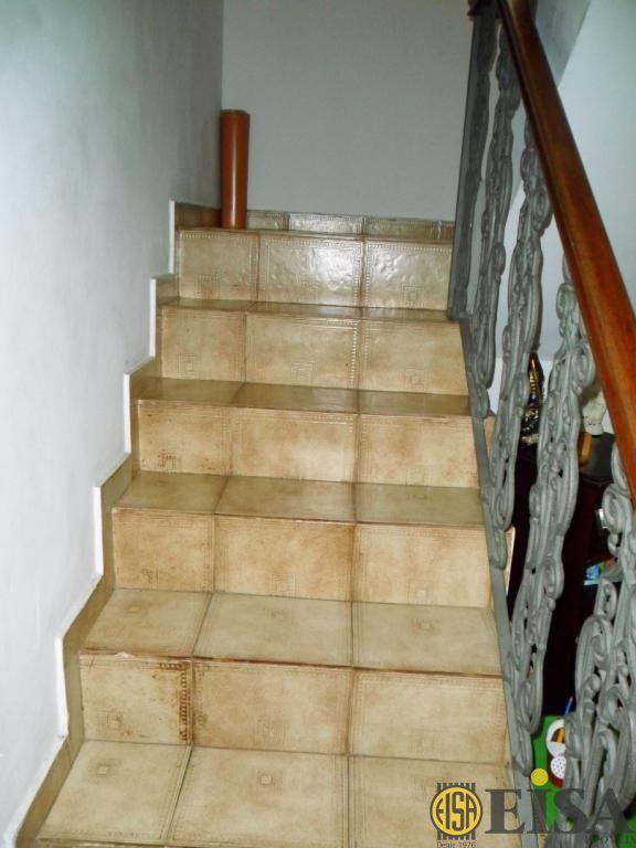 Casa De Condomínio de 3 dormitórios à venda em Vila Gustavo, São Paulo - SP