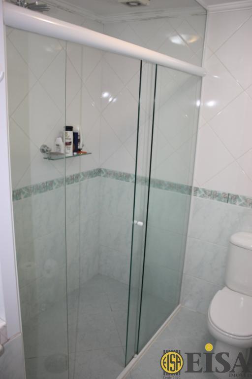 Cobertura de 3 dormitórios à venda em Mandaqui, São Paulo - SP