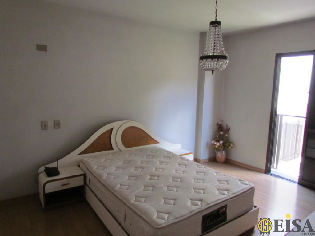 Cobertura de 4 dormitórios em Vila Guilherme, Sã?o Paulo - SP