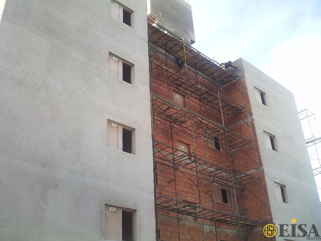 Cobertura de 2 dormitórios à venda em Bonsucesso, Guarulhos - SP