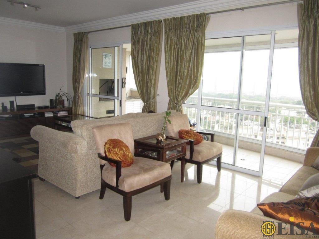 Cobertura de 3 dormitórios à venda em Alto Da Lapa, Sã?o Paulo - SP