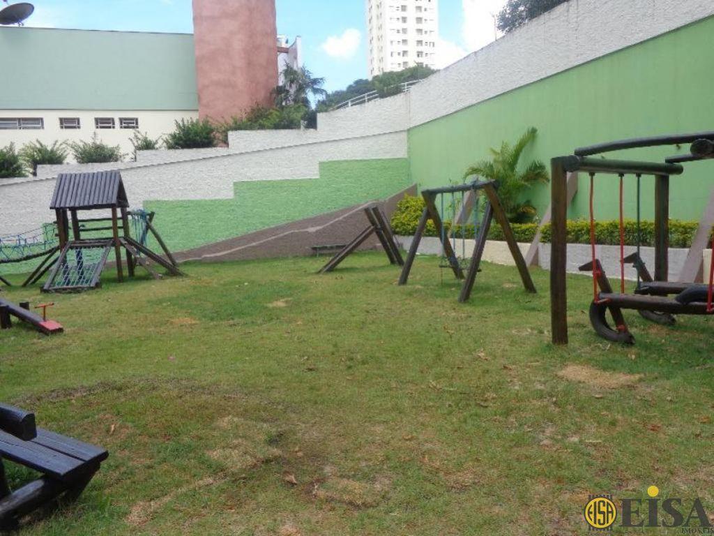 Cobertura de 2 dormitórios em Vila Progresso, Guarulhos - SP